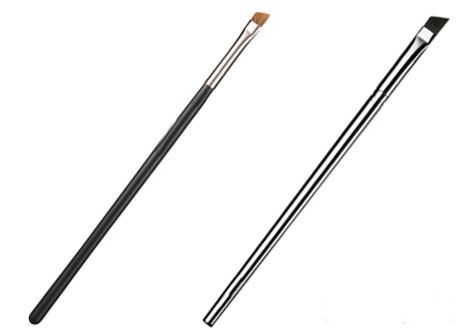 Как пользоваться тенями для бровей с воском: как красить, наносить правильно