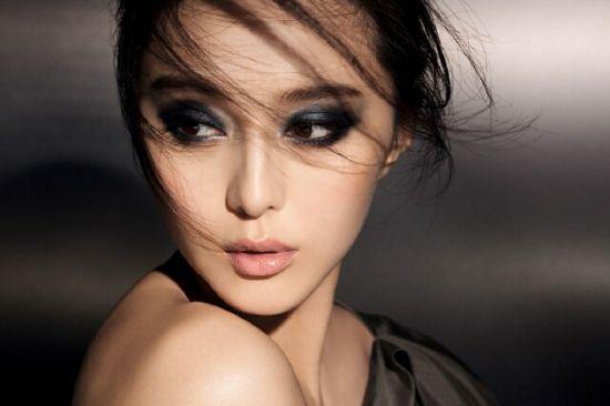 Макияж для азиатского типа лица: делаем правильно