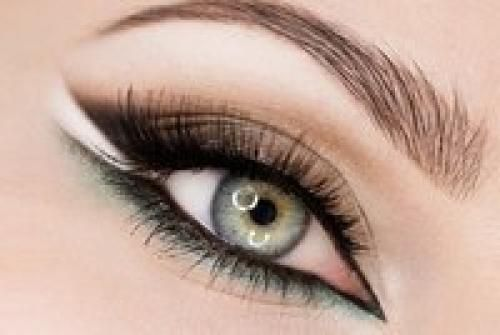Карандашная техника в макияже пошагово