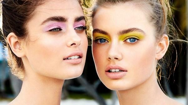 Как сделать красивый осенний макияж быстро